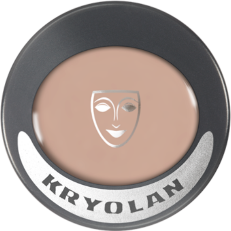 Kryolan Ultra Foundation alapozó (DG) 15 g