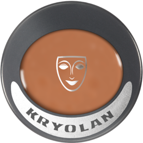 Kryolan Ultra Foundation alapozó (DO) 15 g
