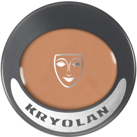 Kryolan Ultra Foundation alapozó (ELO) 15 g