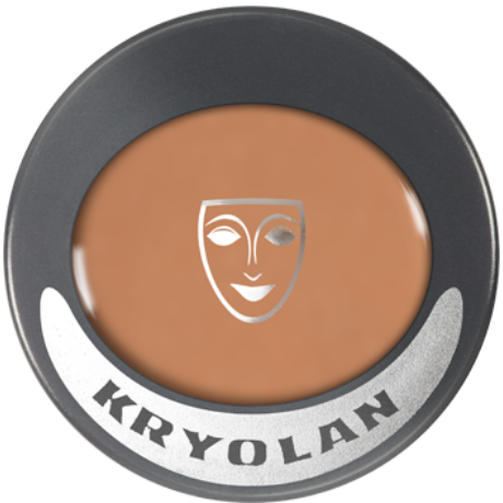 Kryolan Ultra Foundation alapozó (LO) 15 g