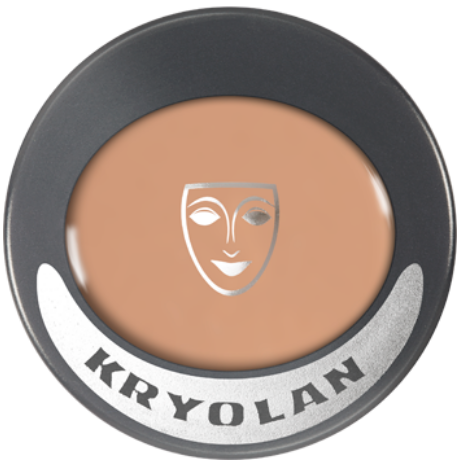 Kryolan Ultra Foundation alapozó (NB 1) 15 g