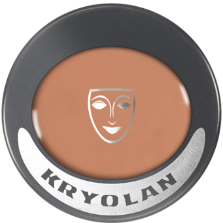 Kryolan Ultra Foundation alapozó (NB 3) 15 g