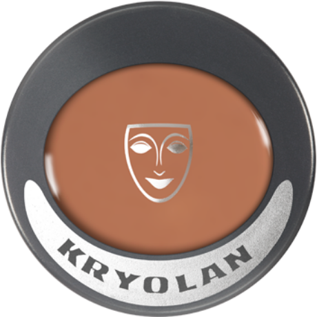 Kryolan Ultra Foundation alapozó (NB 4) 15 g