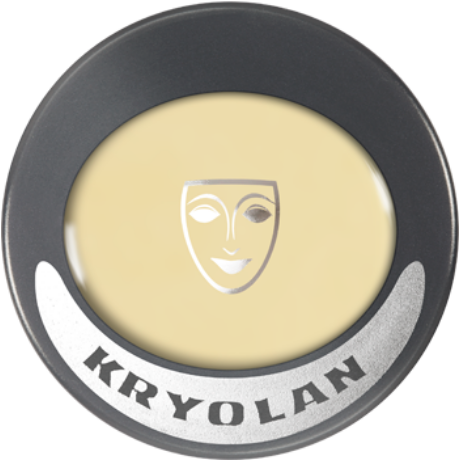 Kryolan Ultra Foundation alapozó (YH) 15 g