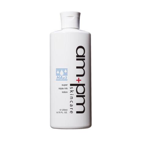 NARÜKO am+pm tripla hialuronsavas hidratáló lotion 250ml