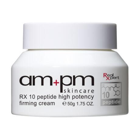 NARÜKO am+pm 10 peptides feszesítő krém 50g