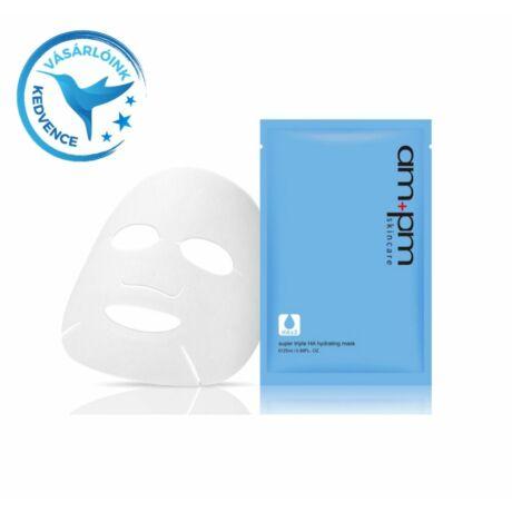 NARÜKO am+pm tripla hialuronsavas hidratáló fátyolmaszk 1x25ml (1 tasak)
