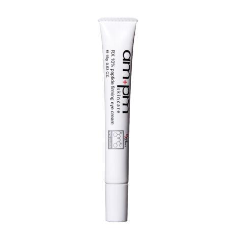 NARÜKO am+pm 10 peptides feszesítő szemkörnyékápoló 15g