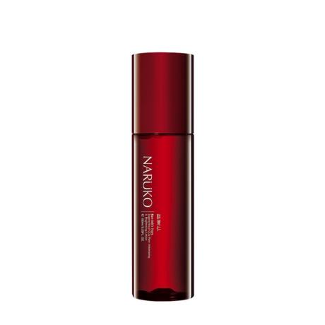 NARÜKO pórusösszehúzó és folthalványító lotion vörös árpával 30ml