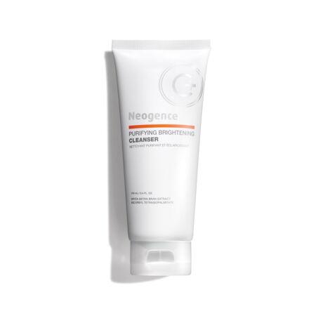 Neogence C-vitaminos frissítő arclemosó 100ml