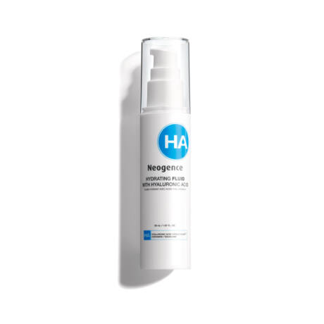 Neogence hialuronsavas hidratáló fluid 50ml - ÚJ