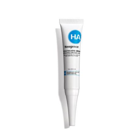 Neogence hialuronsavas hidratáló szemkörnyékápoló krém 15ml - ÚJ
