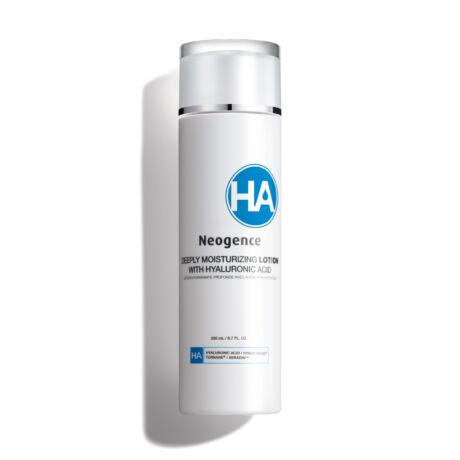 Neogence hialuronsavas mélyhidratáló lotion 200ml - ÚJ