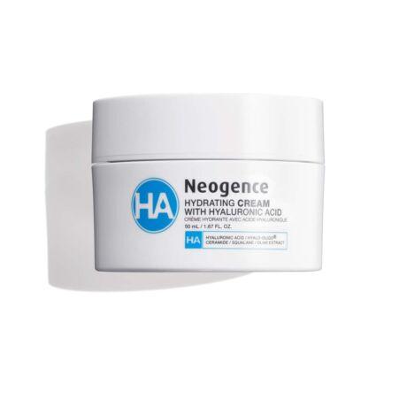 Neogence hialuronsavas hidratáló krém 50ml - ÚJ