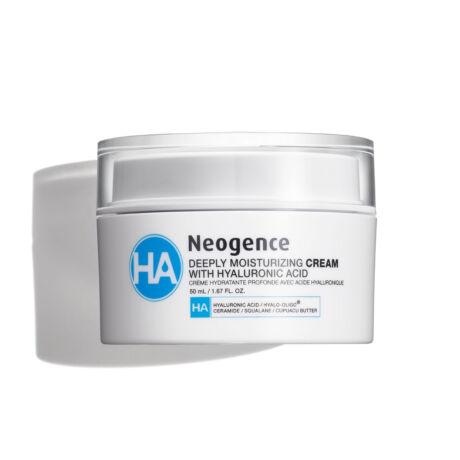 Neogence hialuronsavas mélyhidratáló krém - száraz bőrre 50ml - ÚJ