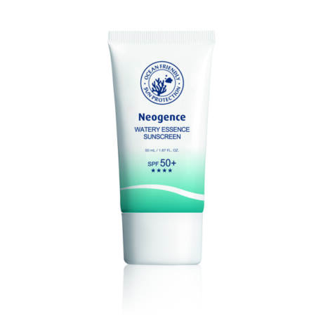 Neogence ocean friendly fényvédő