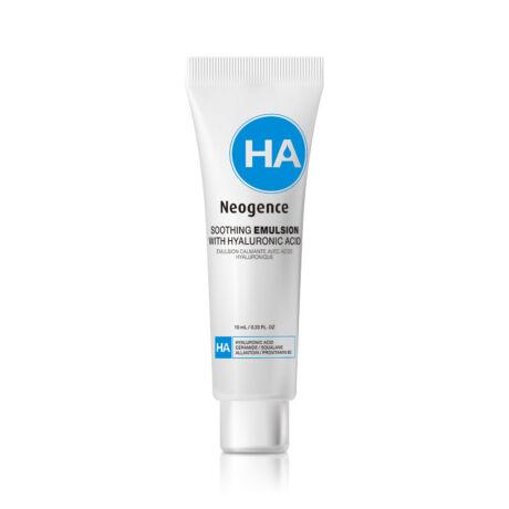 Neogence hialuronsavas bőrnyugtató emulzió 10ml