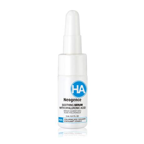 Neogence hialuronsavas bőrnyugtató szérum 5ml