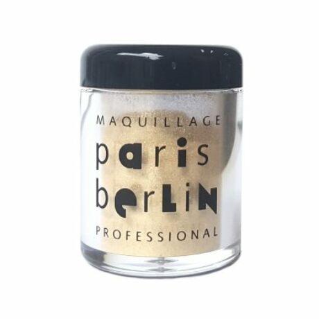 Paris Berlin irizáló selyempor PP4