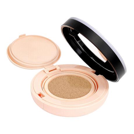 Solone Soft Glow cushion alapozó világos bőrre 12g (2 - Natural Beige)