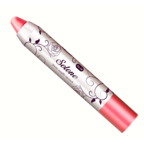 Solone Princess Rose Garden ajakszínező ceruza - 8 Red Coral 2,4g