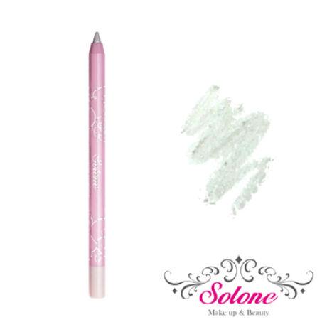 Solone Princess Rose Garden Vízálló tartós szemceruza - #5 Silver 1,5g