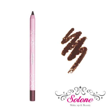Solone Princess Rose Garden Vízálló tartós szemceruza - #10 Bronz 1,5g