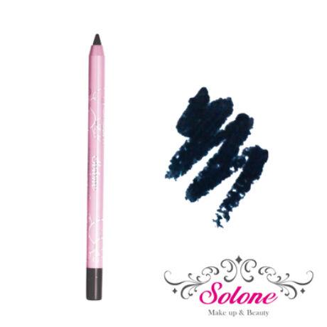 Solone Princess Rose Garden Vízálló tartós szemceruza - #15 Sötétkék 1,5g