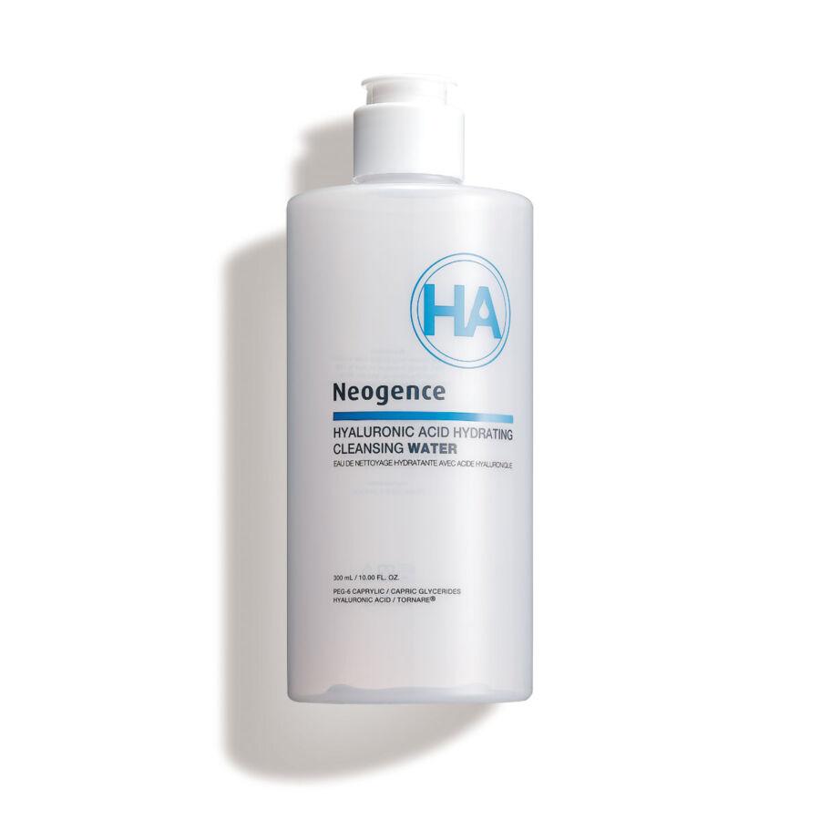 Neogence hialuronsavas hidratáló arctisztító folyadék 300ml